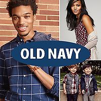 Old Navy | Extra 20% Off Your Order