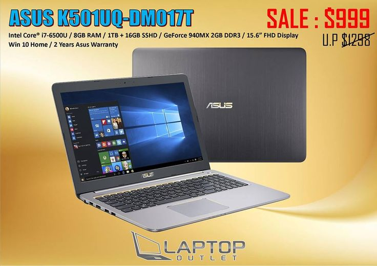 get the best deals on top laptops from notebook brands like lenovo dell hp and samsung.