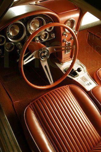Stingray ~ 1963. Appreciated by Motorheads Performance www.classiccarssanantonio.com