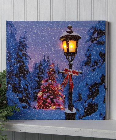 1000 Ideas About Light Up Canvas On Pinterest Lighted
