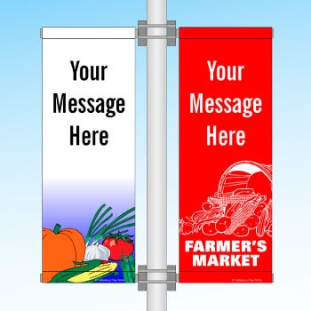 17 Best Images About Street Banner Ideas On Pinterest