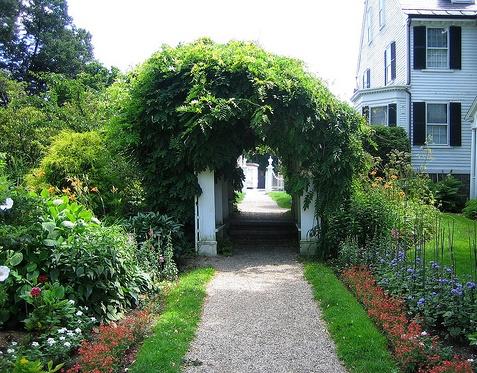 Ropes Mansion, Salem, MA: Secret Gardens, Ropes Mansions, Favorite Photos, Photos Locations