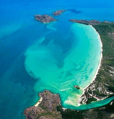 Cape York Australia - Tropical Rainforest, Islands, Wilderness, Adventures and 4WD Tours