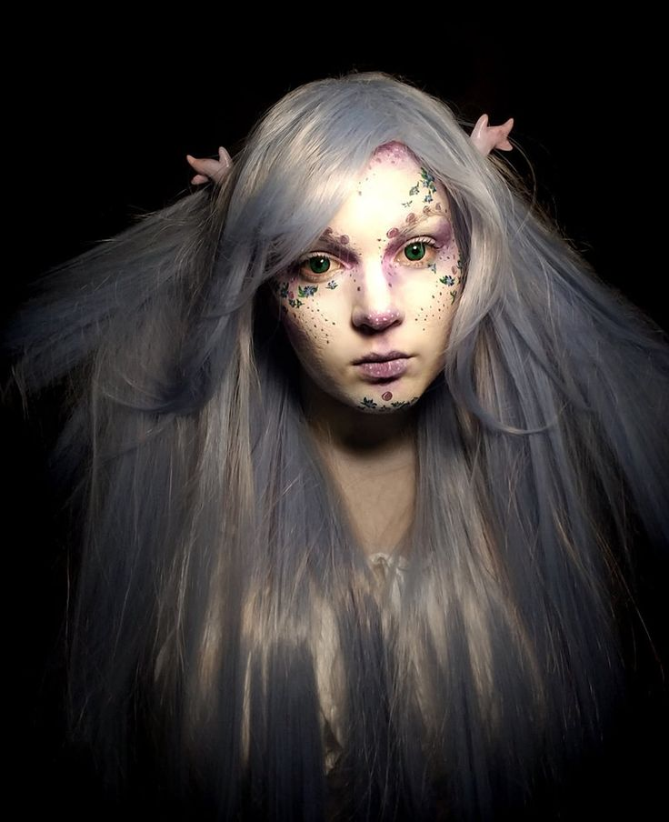 50 best Special FX Makeup & Contacts images on Pinterest ...