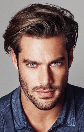 sexy hair styles men 25 best ideas about mens hair medium on 5010 | e95714237ad1f74fec9d93f3a3e85095