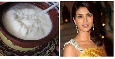 La mujer sin arrugas: Ella tiene 33 años y solamente utiliza 2 Ingredientes para embellecer ~ La Buena Salud Es Vida