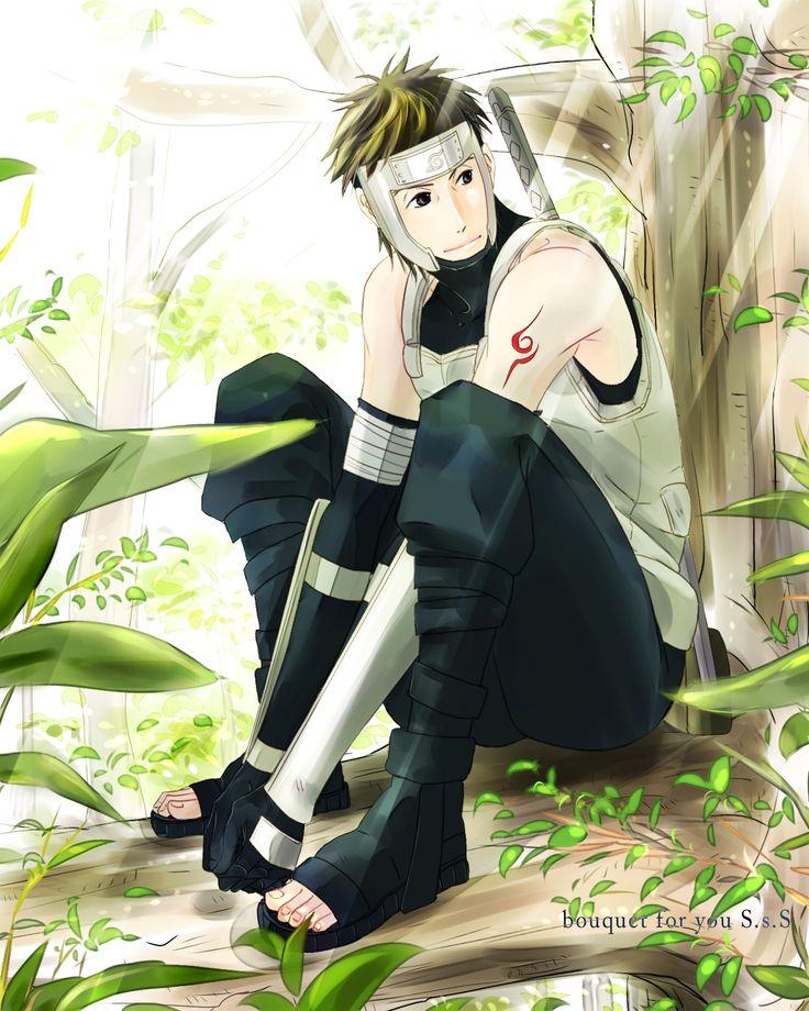 Best 25+ Yamato Naruto Ideas On Pinterest