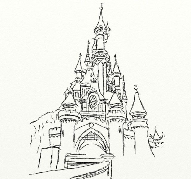 30 Awesome Picture Of Castle Coloring Pages Albanysinsanity Com Castle Coloring Page Disney Castle Drawing Disney Coloring Pages