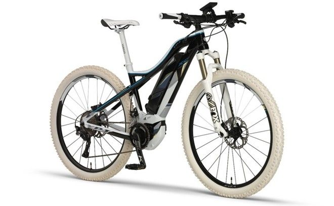 La bici eléctrica de Yamaha - http://www.globalcarmultimedia.com/la-bici-electrica-de-yamaha