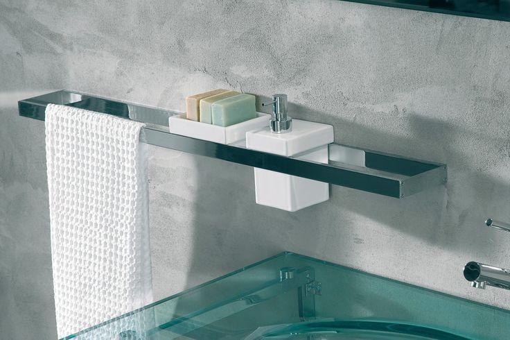 Accessoires de salle de bains Ondyna Cristina