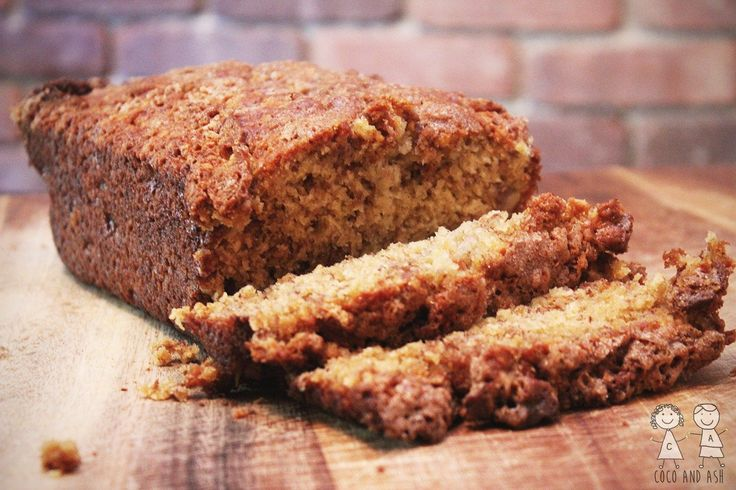 This cinnamon crunch banana bread is so incredibly moist and has a cinnamon crunch topping that will easily make it your favorite banana bread recipe.