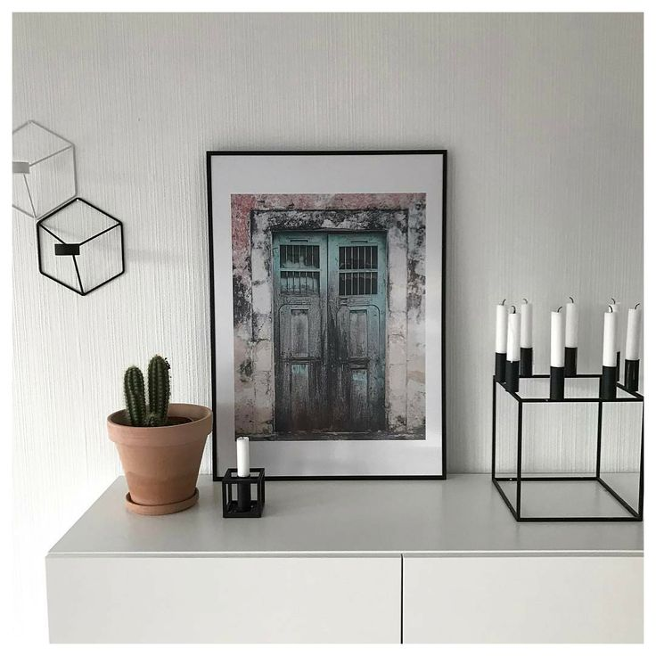 MEXICAN DOOR  |  There is just something amazing with old doors and windows.  Repost from bjerkan.interior. We are so thankful!
