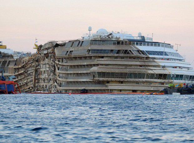 Como sobreviver a um naufrágio? - Mundo Estranho