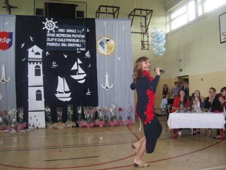 Znalezione obrazy dla zapytania dekoracja na zakończenie gimnazjum