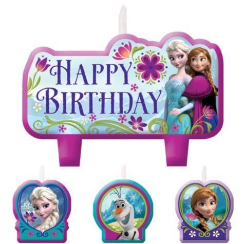 16 best Frozen Birthday Party images on Pinterest Birthday ideas