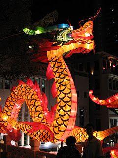 January 31 - Chinese New Year
