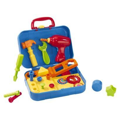 International Playthings Cool Tools Activity Set