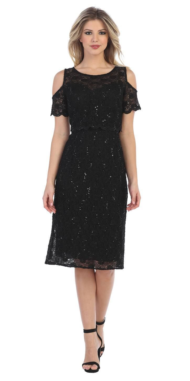 0c3b47ca9a63 Jolene Canada SL8860 Simple Short Dresses