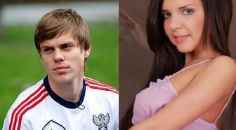 In cambio di 5 goal ecco cosa promette un'attrice ad un calciatore... Che dite, avrà accettato la sfida?