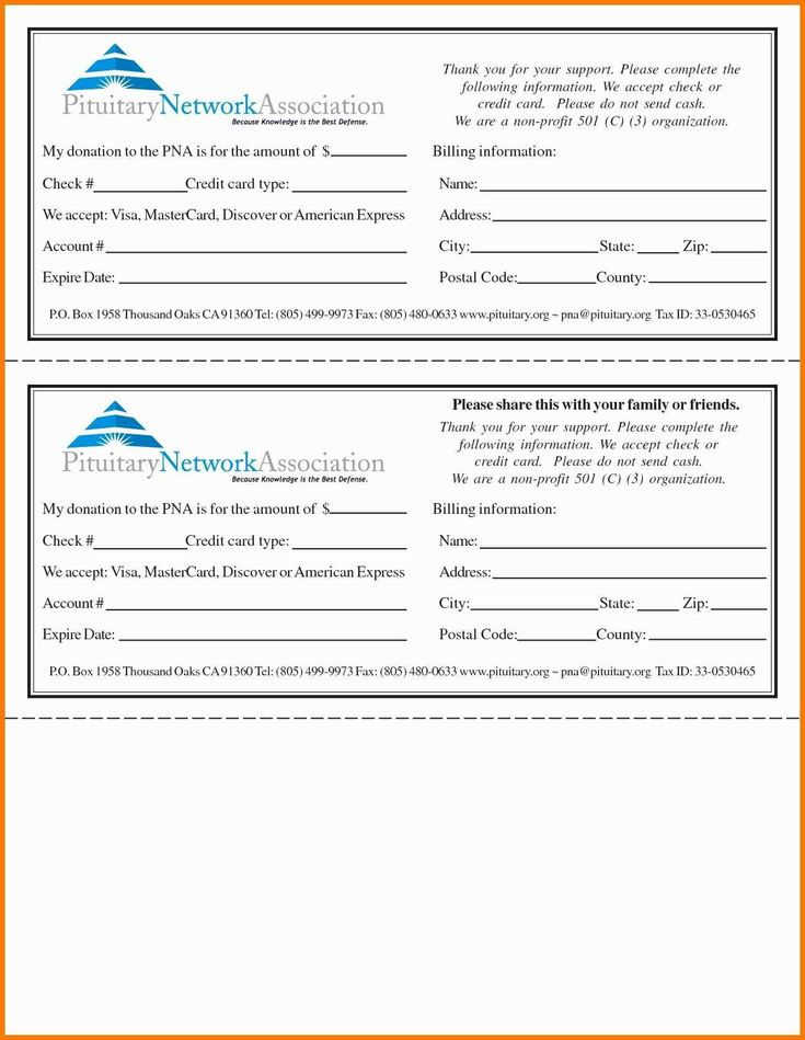 The Charming Pledge Forms Template Awesome 55 Inspirational Graph