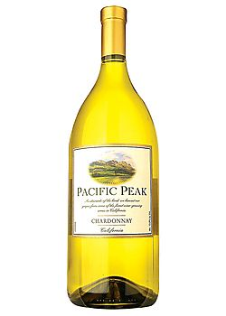 good white wine pacific peak chardonnay cooking white wine of choice 30920