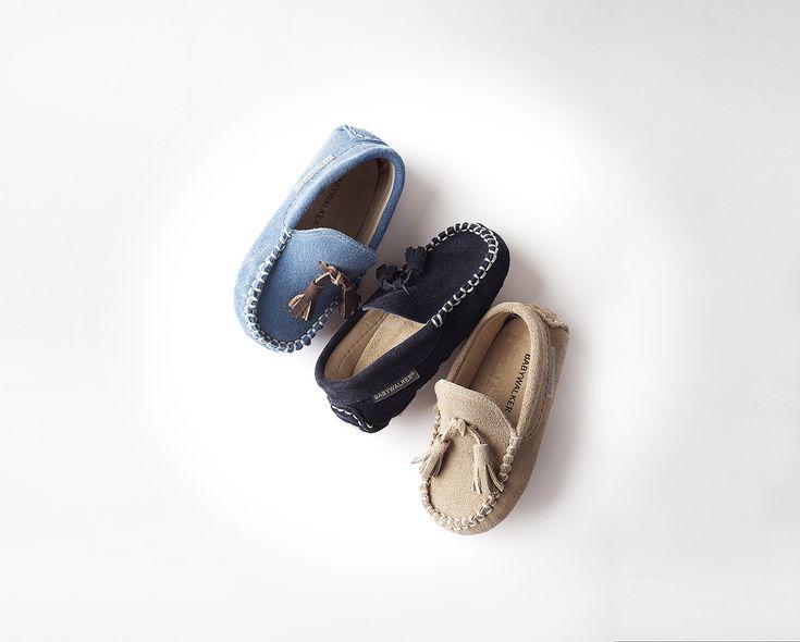 Βαπτιστικά  παπούτσια BABYWALKER Luxury Shoes! www.angelscouture.gr Shop online
