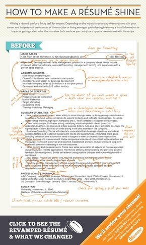The 25+ best Good resume templates ideas on Pinterest Good - food expeditor resume