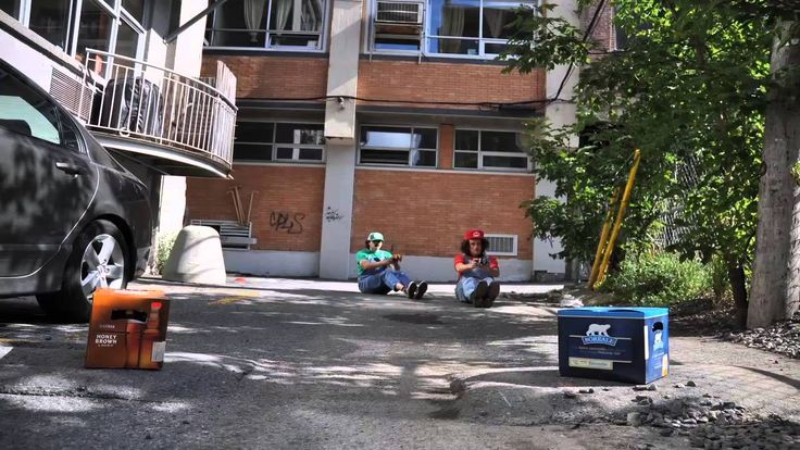 Mario Kart in real life! (Stop Motion)
