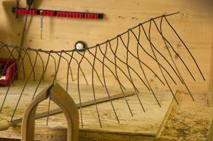 Service - Hofsattlerei Cosack - Individuell und auf Mass angefertigte Reitsättel, Lederwaren und Jagdzubehör