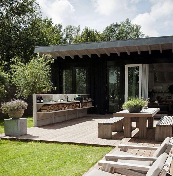 Pi di 25 fantastiche idee su progettazione del giardino for Idee di progettazione cottage lago