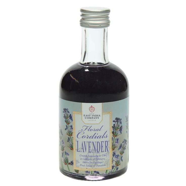 Lavender Cordial 25cl