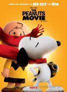 Die Peanuts - Der Film (2015)