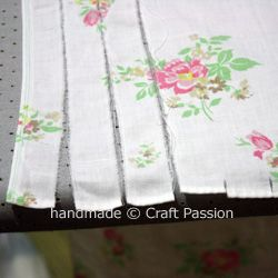 this is a simple tutorial for making a rag rug out of bed sheets and sewing with a machine