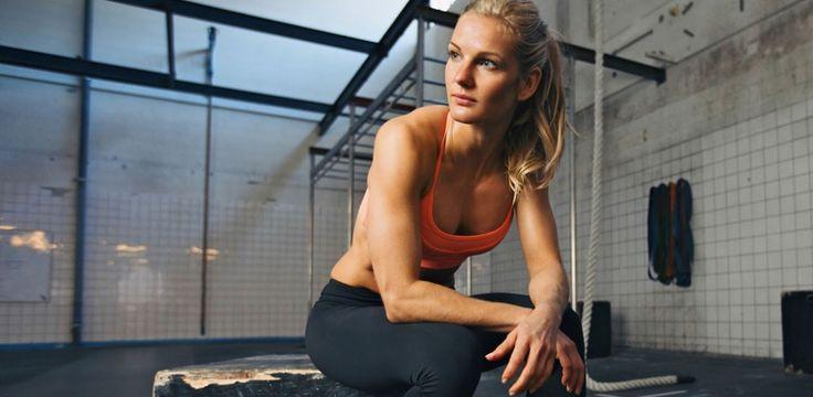 Diez alimentos que puedes comer antes de hacer ejercicio