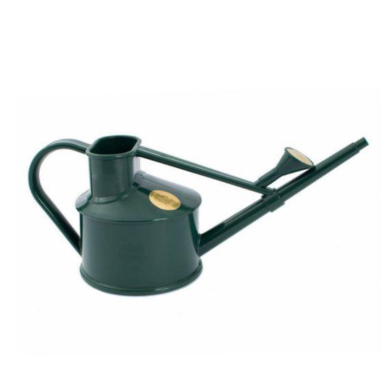 Arrosoir d'intérieur vert Handy 0,7L - 2 nuances - L'échoppe Végétale