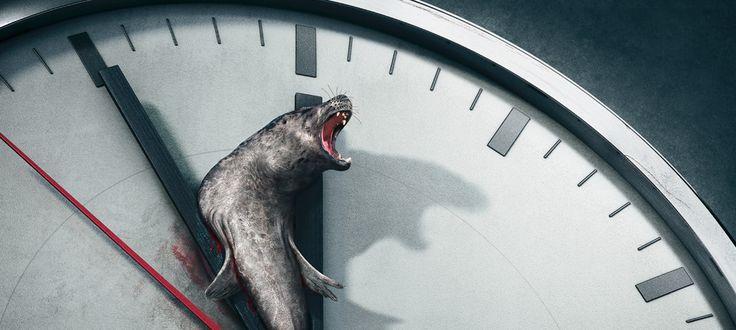 Hayvanları Koruma Temalı 32 Yaratıcı Reklam Kampanyası