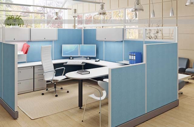 Space Planning, Office Design, Office Planning | Cubicles.com                                                                                                                                                      More
