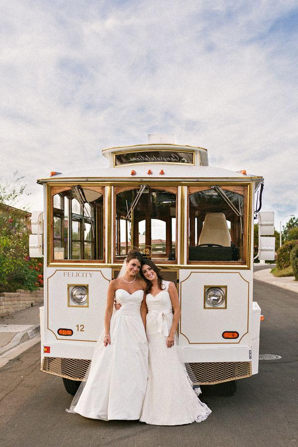 chic san diego wedding
