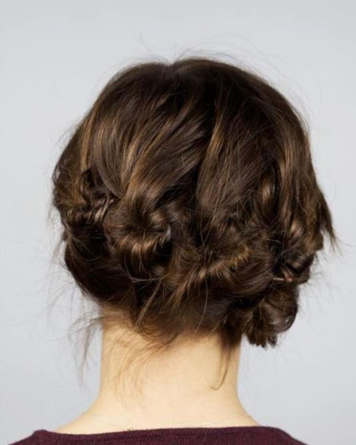 """40 Best Short Wedding Hairstyles That Make You Say """"Wow!"""""""