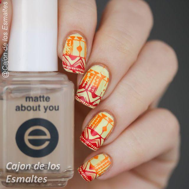467 best My nail art blog - Cajon de los esmaltes images on ...