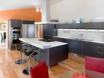 Bryn Mawr Residence 2 - contemporary - kitchen - philadelphia - VARENHORST