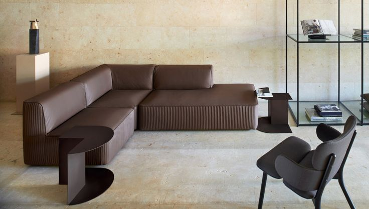Belt Couch