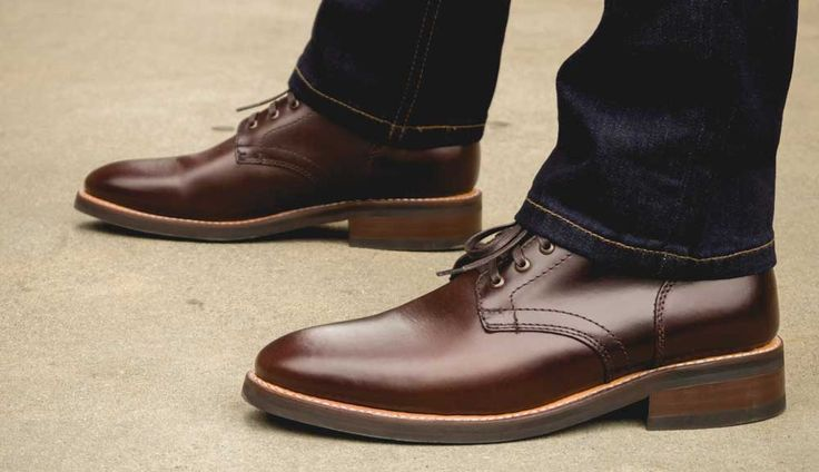 The Best Men's Boots: Our 10 Picks
