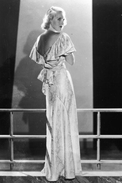 Bette Davis - 1930