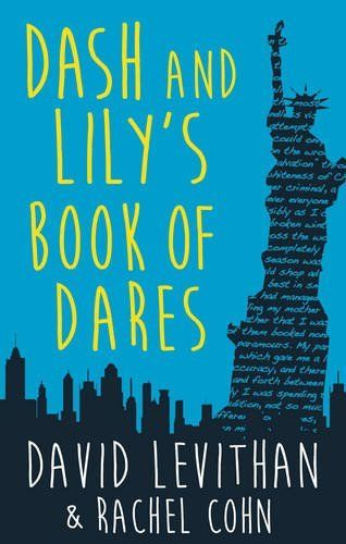 Dash and Lily's Book of Dares, http://www.amazon.co.uk/dp/184845354X/ref=cm_sw_r_pi_awdl_hvmuvb1JQ9NQF