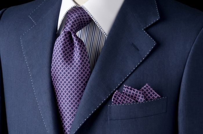 Different Tie Knots for Men to Be More Handsome ... pratt knot └▶ └▶ http://www.pouted.com/?p=38267