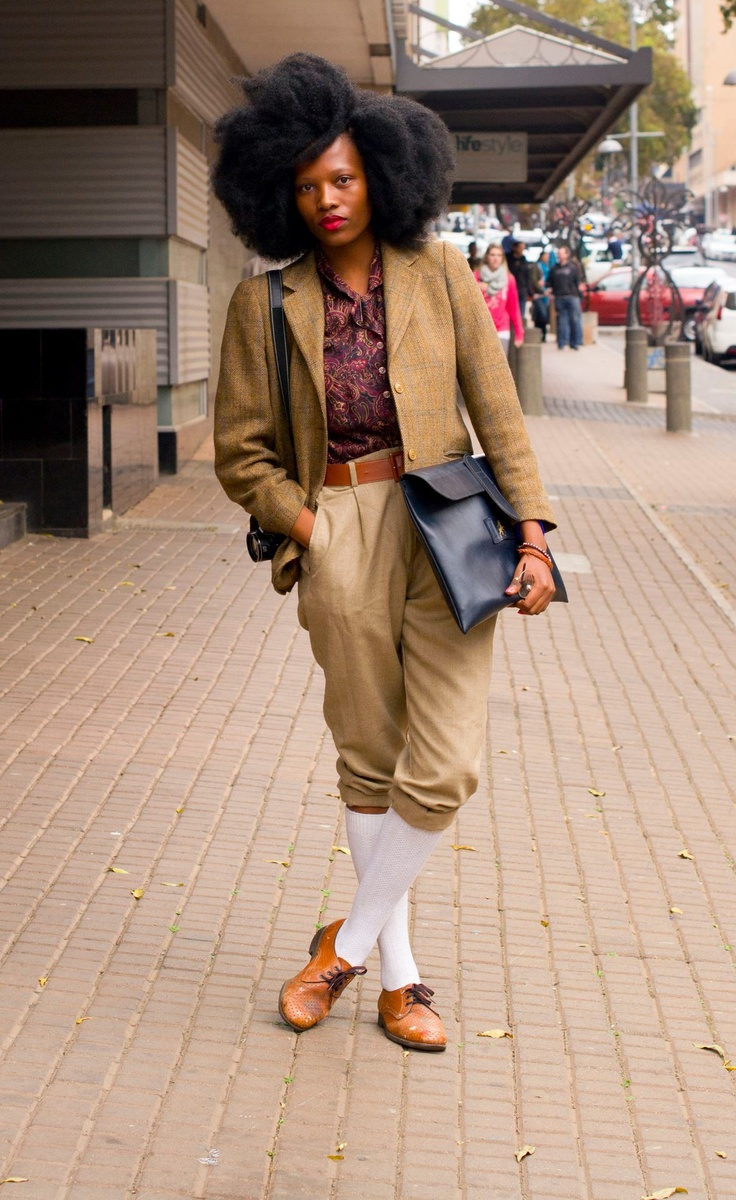Image of the Day by onesmallseed.net member Stacey Van Der Walt. #WeloveStreetStyle   http://www.onesmallseed.net/photo/tumblr-m8e0euvana1r1oyoeo1-1280
