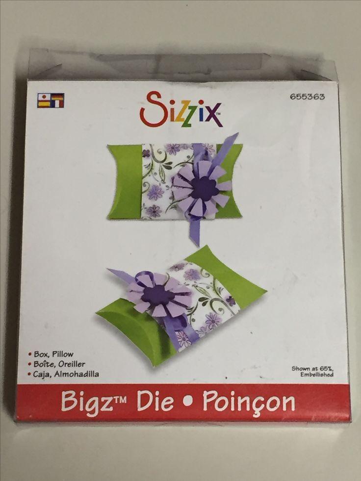 Sizzix 655363 Bigz Taglia tutto