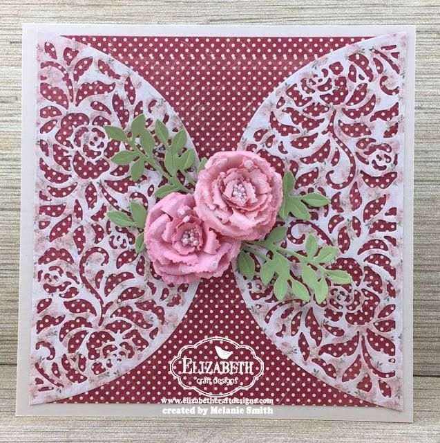 Elizabeth Craft Designs Garden Notes Rose 3에 대한 이미지 검색결과