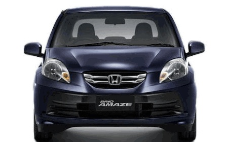 honda amaze car model details engine power transmission shades car pics gallery